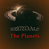 Keir Daly | The Planets