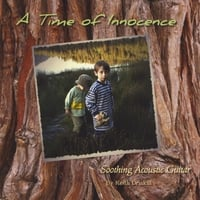 Keith Driskill | A Time of Innocence