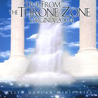 Keith Duncan | Live from the Throne Zone