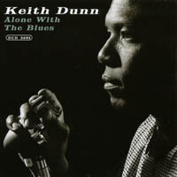 Keith Dunn | Alone With The Blues