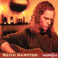 Keith Hampton | Hopefire