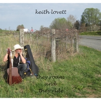 Keith Lovett | They Roam and They Ride