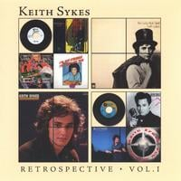 keith sykes | retrospective volume 1