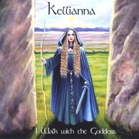 Kellianna | I Walk with the Goddess