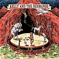 Kelly and The Hermanos | Underwater Western