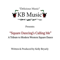 Kelly Bryarly | Square Dancing's Calling Me