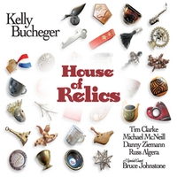 Kelly Bucheger | House of Relics