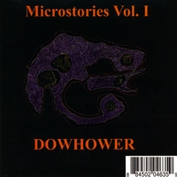 Kelly Dowhower | Microstories, Vol. I
