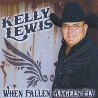 Kelly Lewis | When Fallen Angels Fly
