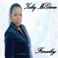 Kelly McGlenn | Finally