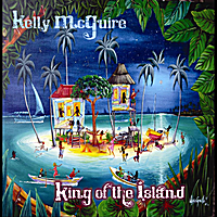 Kelly McGuire | King of the Island