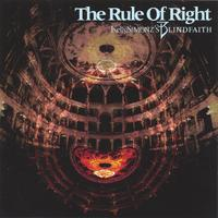 Kelly Simonz | The Rule of Right