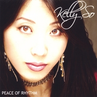 Kelly So | Peace of Rhythm