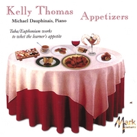 Kelly Thomas | Appetizers