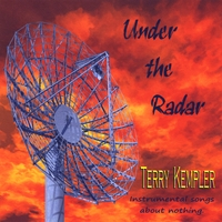 Terry Kempler | Under the Radar