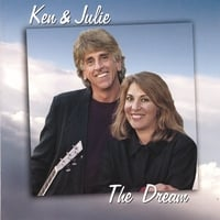 Ken and Julie: singer/songwriter Ken DeAngelis & Julie Ziavras | The Dream