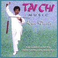 KEN DAVIS INTERNATIONAL COMPOSER AUSTRALIAN | TAI CHI MUSIC (BEST SELLER)