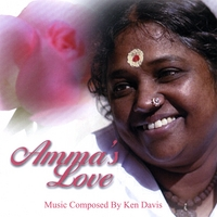 KEN DAVIS INTERNATIONAL COMPOSER Of MUSIC FOR LOVE | AMMA'S LOVE (INSPIRED BY AMMA AND NICK HODGSON)