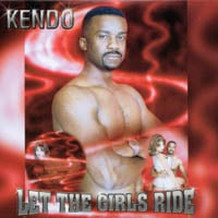 Kendo | Let The Girls Ride