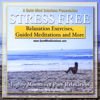 Ken Goodman | Stress Free — Guided Exercises and Meditations for Total Relaxation