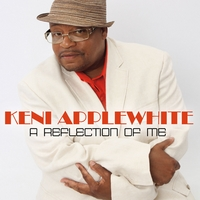 Keni Applewhite | A Reflection of Me