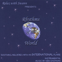 Ken Kaufman | Rhythms of the World