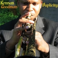 Kennan Goodman | Love Solaria, Vol. 1: Duplicity