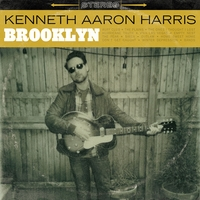 Kenneth Aaron Harris | Brooklyn