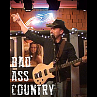 Kenneth Cooper | Bad Ass Country