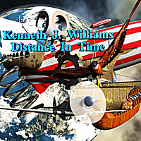 Kenneth J. Williams | Distance in Time