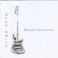 Kenn Smith | Short Stories