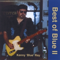 Kenny Blue Ray | Best of Blue II