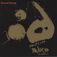 Kenny Endo | Eternal Energy