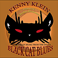 Kenny Klein | Black Cat Blues