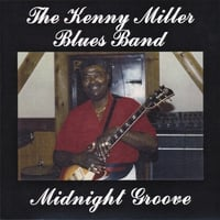 Kenny Miller | Midnight Groove