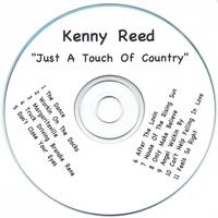 Kenny Reed Jr. | Just a Touch Of Country