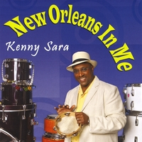 Kenny Sara | New Orleans In Me