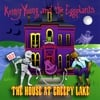Kenny Young and the Eggplants: The House at Creepy Lake