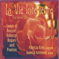 Patricia Kent and Roderick Kettlewell | La Vie Interieure--the Interior Life