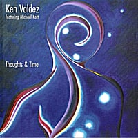 Ken Valdez | Thoughts & Time