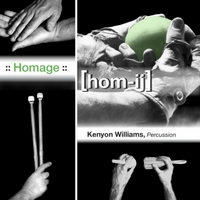 Kenyon Williams | Homage