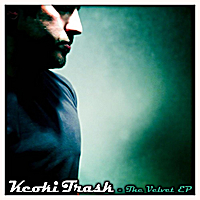 Keoki Trask | The Velvet - EP