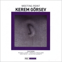 Kerem Gorsev | Meeting Point