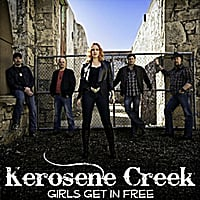 Kerosene Creek | Girls Get in Free