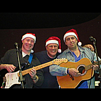 Kerr Donnelly Band | Hey Santa