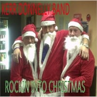 Kerr Donnelly Band | Rockin Into Christmas