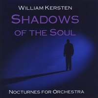 William Kersten | Shadows of the Soul