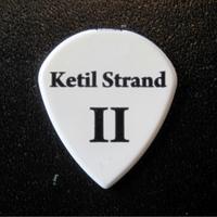 Ketil Strand | II
