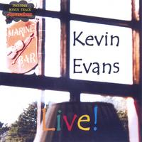 Kevin Evans | Live at the Marine