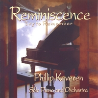 Phillip Keveren | Reminiscence